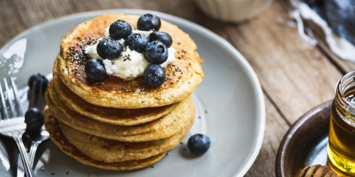 Pancakes – Live More Zone