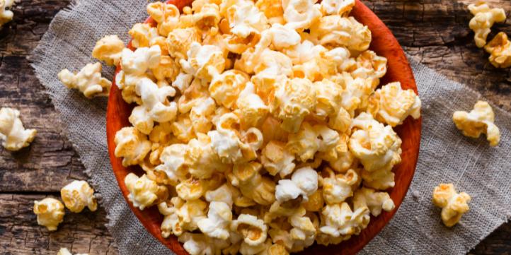 Popcorn – Live More Zone