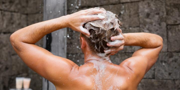 Rahua Classic Shampoo  – Live More Zone