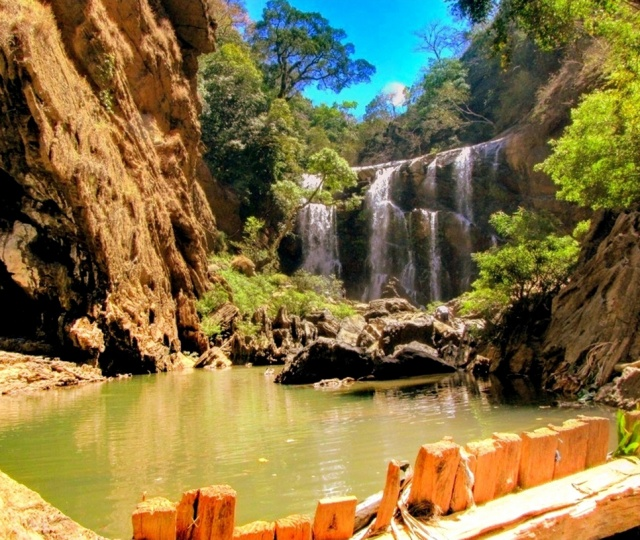 No Weekend Plans? This Spot Near Bengaluru Is A Perfect Getaway