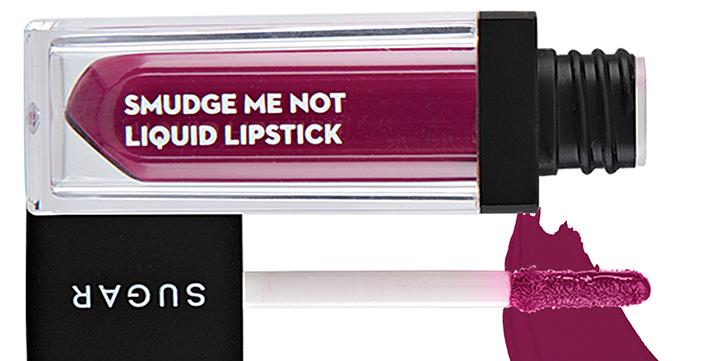 SUGAR Lipstick - Live More Zone
