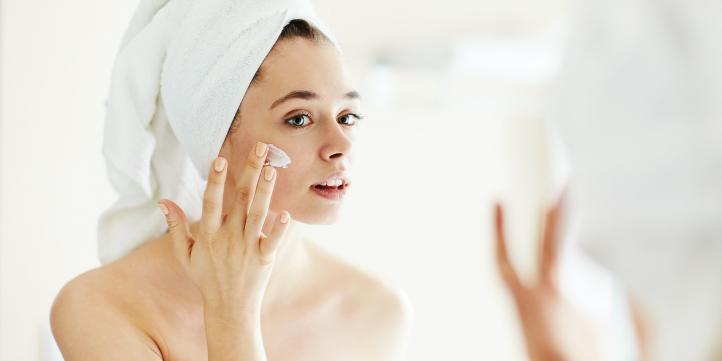 The Body Shop Vitamin E Eye Cream – Live More Zone