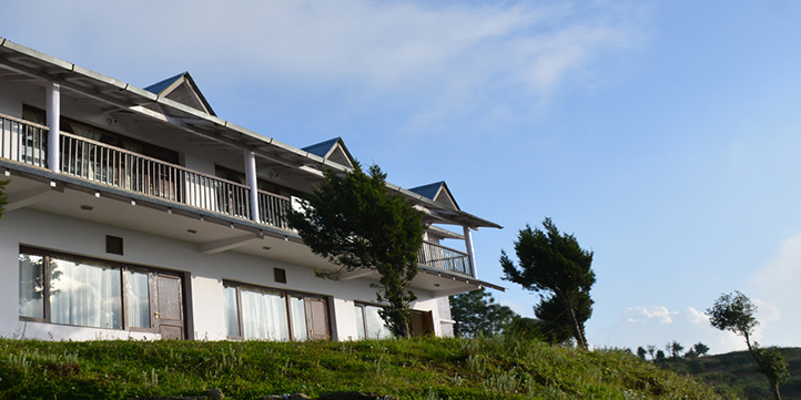 The Alpine Chalet Resort - Live More Zone
