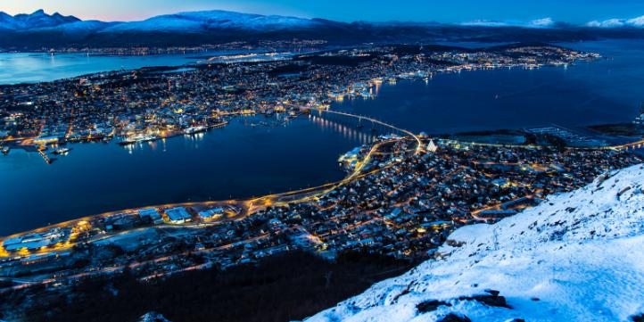 Tromso  – Live More Zone