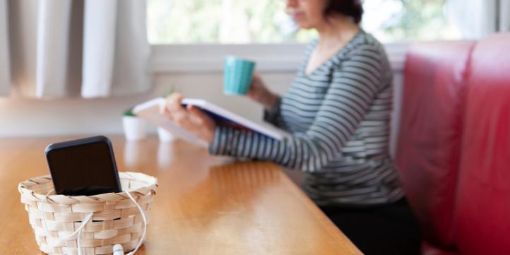 Social Media Detox – Live More Zone
