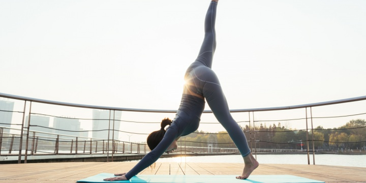 Your Ultimate Guide To Different Types Of Yoga