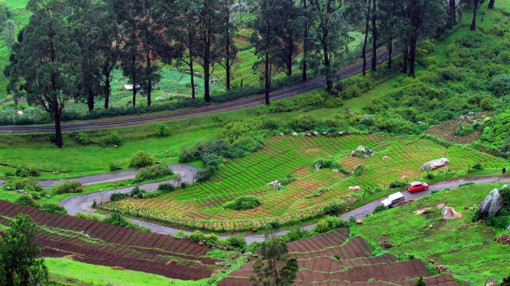 Visakhapatnam to Araku Valley - Live More Zone