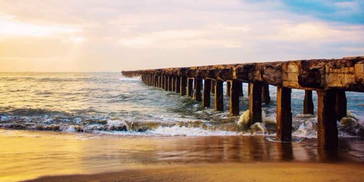 Best Beaches In Chennai That You Can't Miss