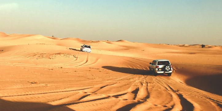 Abu Dhabi – Live More Zone