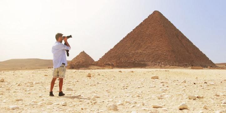 Abu Simbel, Egypt - Live More Zone