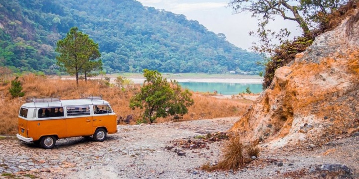 Weekend Getaways From Delhi, All Under INR 5,000