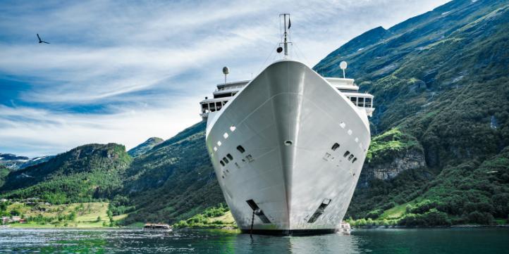 Alaska Cruises  – Live More Zone