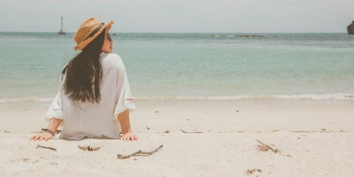 Alibaug Beach - Live More Zone