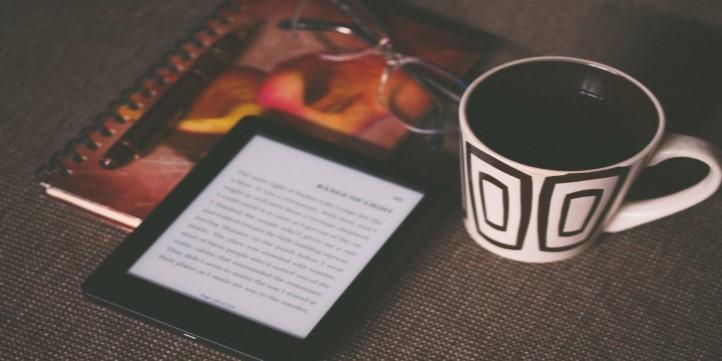 Amazon Kindle - Live More Zone