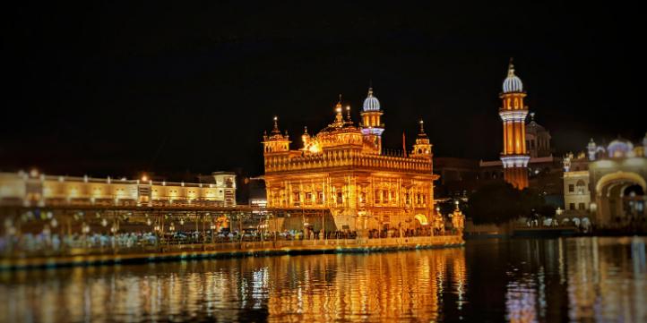 Amritsar, Punjab  – Live More Zone