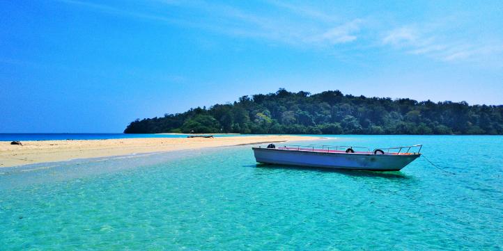 Andaman And Nicobar Island  – Live More Zone