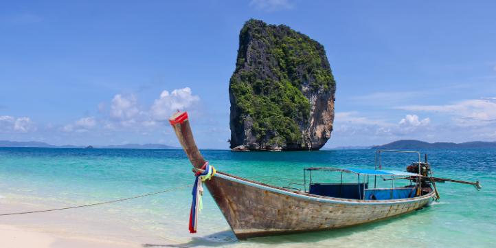 Andaman Island  – Live More Zone