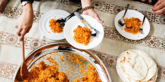 7 Restaurants That Serve Lip-Smacking Andhra Food