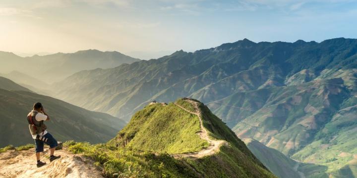 Love Trekking? The Asawa Fort Trek Is Under 3 Hours From Mumbai