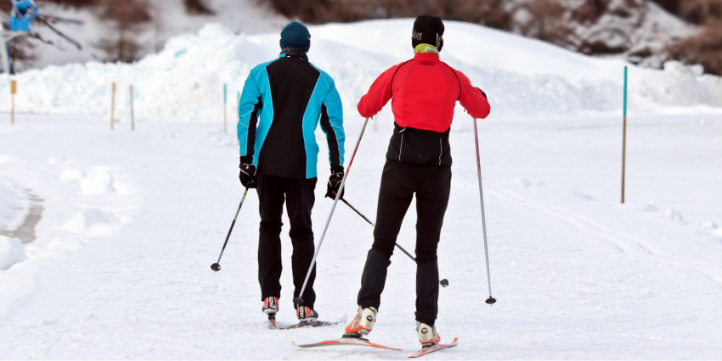 Ski in Colorado – Live More Zone