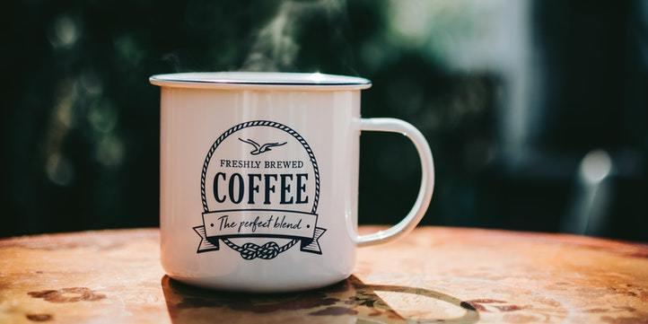 Caffeine Intake – Live More Zone