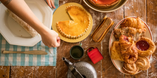 5 Baking Classes That Will Help You Become A Pro