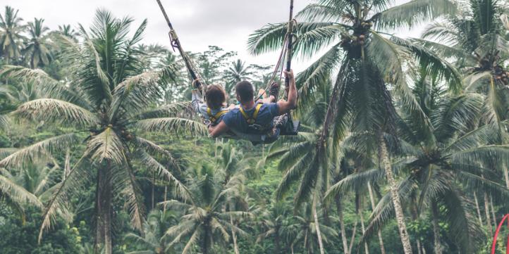 Bali – Live More Zone