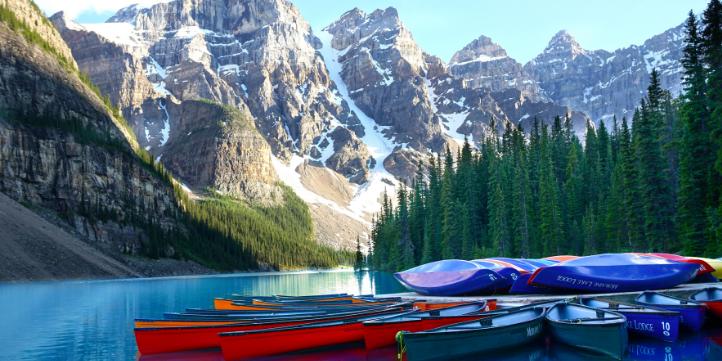 Banff – Live More Zone