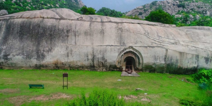 Barabar Caves – Live More Zone