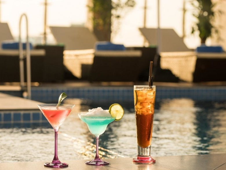 Bars In Noida That You Must Visit