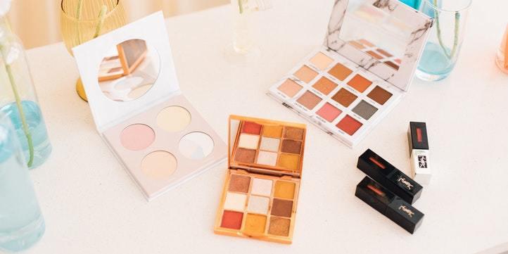 Basic Beginner's Makeup – Live More Zone