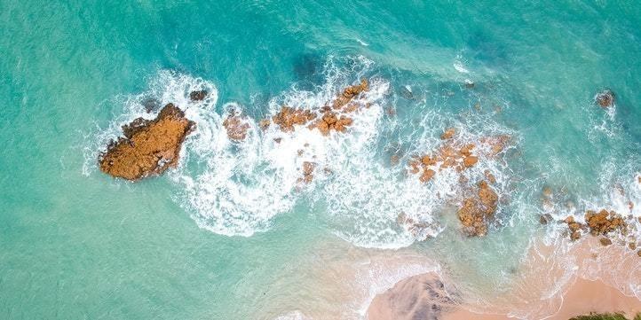 Beaches in Goa - Live More Zone