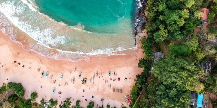 Pristine Beaches - Live More Zone