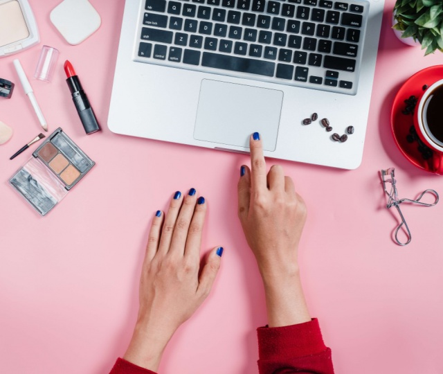 6 Beauty Essentials You Need While Working From Home