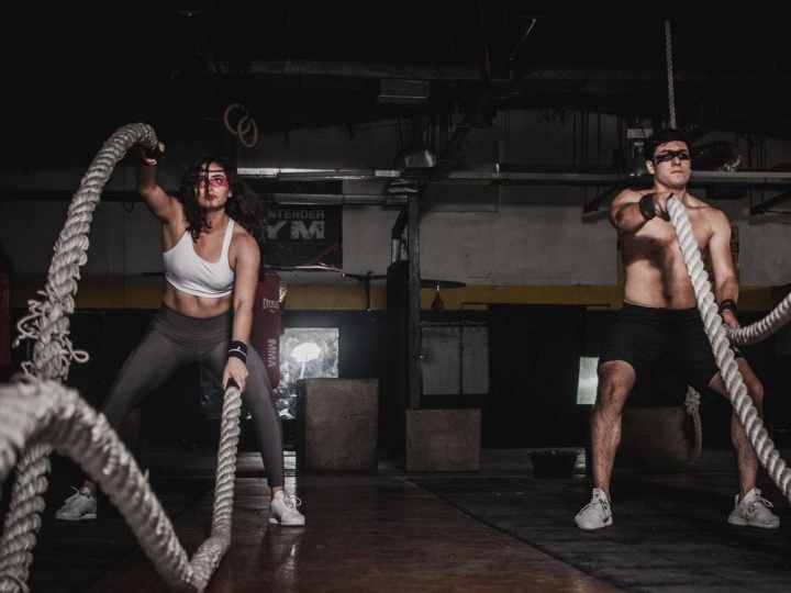 Gyms Where You Can Workout For Less Than INR 2,000 Every Month