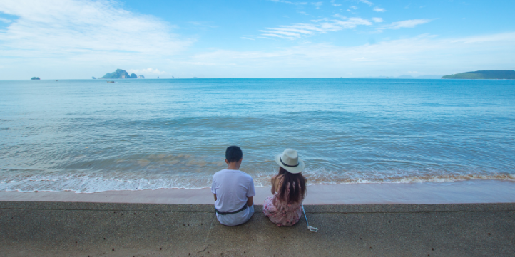 Visit Thailand  – Live More Zone