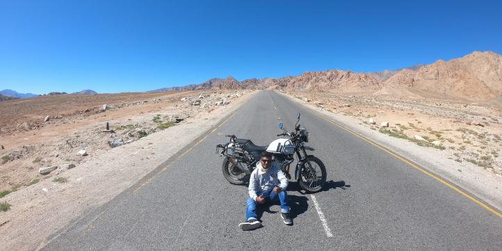 Visit Leh Ladakh  – Live More Zone