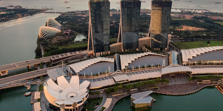 Best Time To Visit Singapore  – Live More Zone