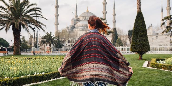 Visit Turkey  – Live More Zone