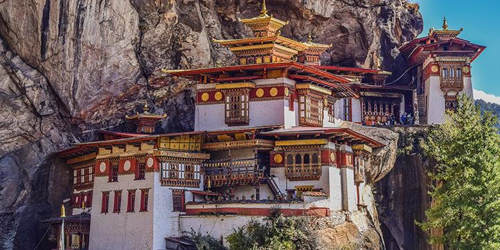 Bhutan - Live More Zone