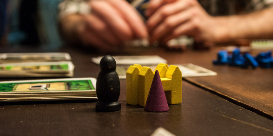 5 Board Game Cafe In Mumbai Where You Can Have A Good Time