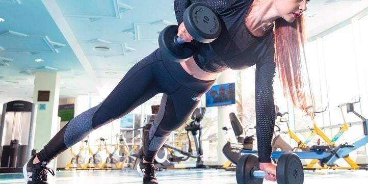 Gym in Bangalore - Body Artz
