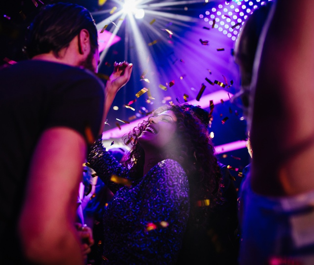 Let's Nacho – Bollywood Night Clubs in Mumbai