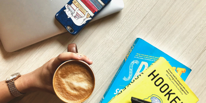 Book Cafes In Bangalore Every Bibliophile Should Bookmark