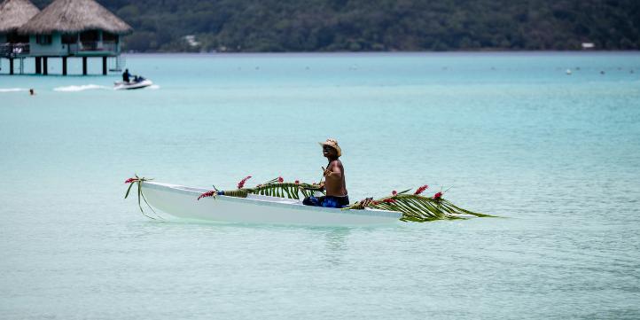Bora Bora Beach – Live More Zone
