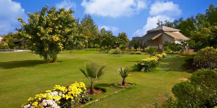 Botanix Nature Resort – Live More Zone