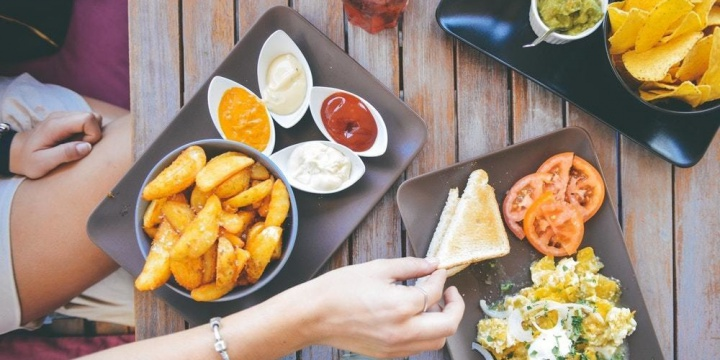 Can't Do Without Breakfast? These Places In Bengaluru Are Perfect For You