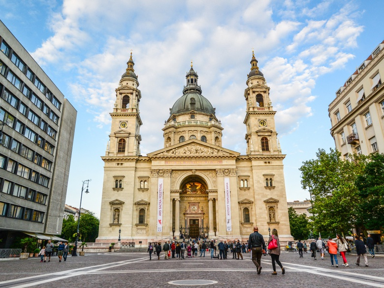 Destination Of The Month – Head To Budapest For A Dose Of History