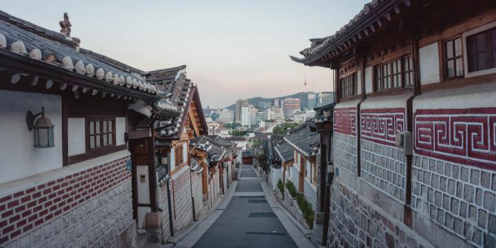 Bukchon Hanok Village, South Korea – Live More Zone