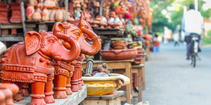 Burma Bazaar  – Live More Zone